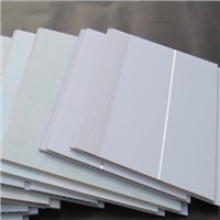 PVC panel (used in construction&decoration )