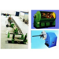 Series of Shielding &Armoring Machine