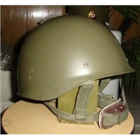bullet proof helmet vest