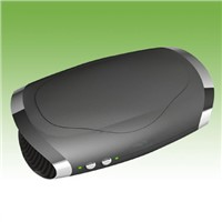 Car Air Purifier with UV light