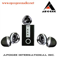 5.1 Home Theatre (AA-520)