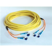 Optical fiber Patch Cords
