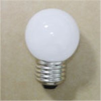 LED ball lamps