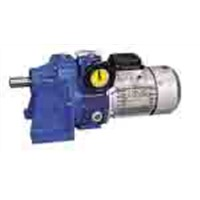 Combination of UDL & Gear speed reducer