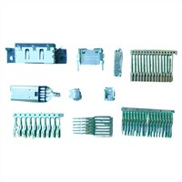 We can design and manufacture dies for various ind