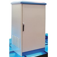 TT-CS Series (Wall) Hanging Box in Open Air