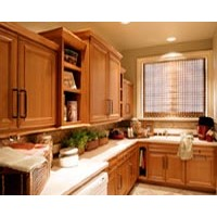 American Style Kitchen Cabinetry