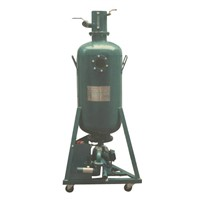 BZ Series Insulating Oils Regenerating Device