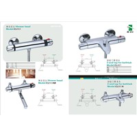 sanitary ware,thermostatic faucet,mixer,tap,shower