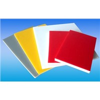 ps foam sheet(kt sheet)