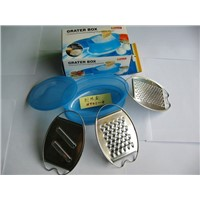 supply multifunctional vegetable grater box