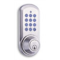 Special Number Touch Pad Lock