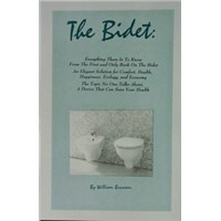 The Bidet book