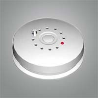 smoke alarm+heat alarm