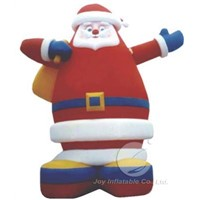 Inflatable Christmas Products