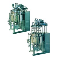 Homogenizing Mixers
