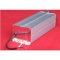 Electronic ballast for 600/400W HPS lamp