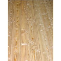 Pine face/back poplar core plywood