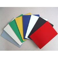 supply Fireproof Aluminum Plastic Composite Panel