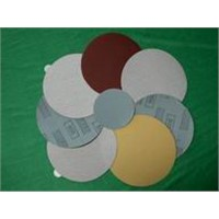 self-adhesive  disc