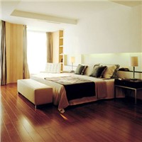 Imitation Solid Wood Laminate Flooring