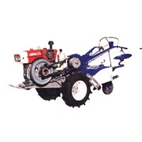 Walking Tractor / Power Tiller
