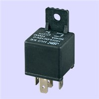 automotive relay(HK-V4)