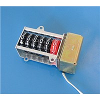 stepper motor counter,ANDELI-A61