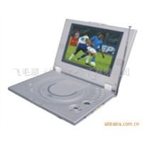 CAR DVD PLAYER WITH 8'' TFT LCD
