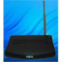 GSM fixed wireless terminal