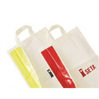 Soft Loop Handle Polybags