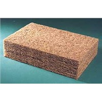 Bare Rubberized Coir Blocks