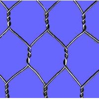 Hex.iron wire mesh
