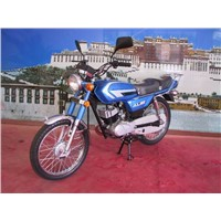 Motorcycle ZF100-11(AX100)