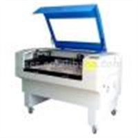 CMA-960 laser engraving/cutting machine