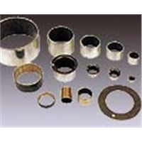 Self-lubricating bearing