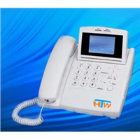 supply fixed wireless phone and terminal