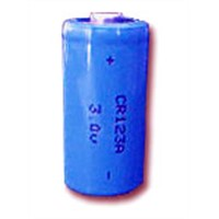 Lithium Manganese Cylindrical Battery
