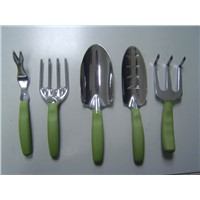 GARDEN TOOLS SET (5PCS )