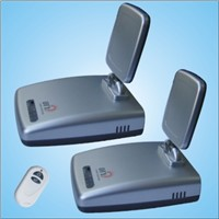 2.4G Wireless Camera & Display System