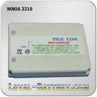 sell Nokia 3310 Mobile phone battery