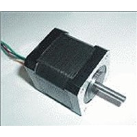 2-Phase Hybrid Stepping Motor Series 42