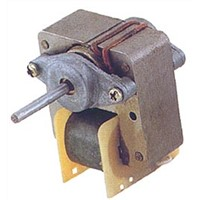 Electric Motor, Shaded Pole Motor
