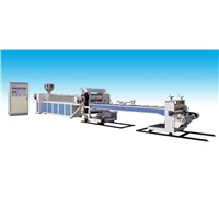 ASP Series Plastic Slice Extrusion Machines