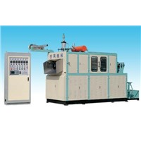 HPC-660 Hydraulic Cup Making Machine