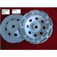 diamond grinding wheel(WVG)
