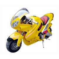 POCKET BIKE KAPB-08