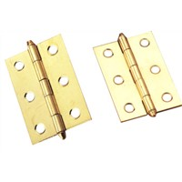Hinges/Door Fittings