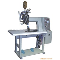 hot air seam sealing machines