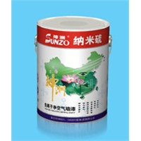 Exterior Interior Wall Paint